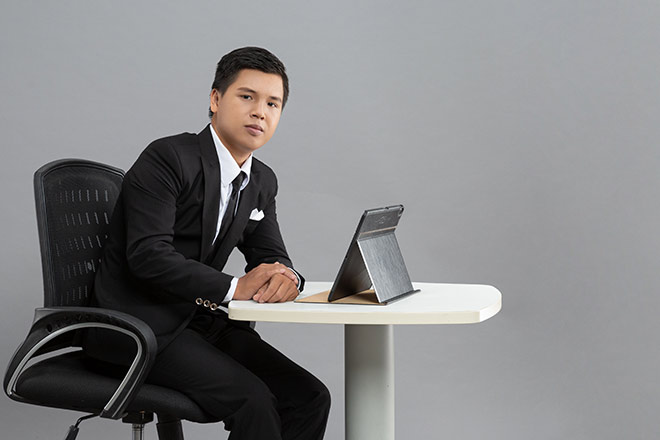 """CEO Azaseo – Nguyễn Quốc Khánh """"Ứng dụng SEO tự động xu hướng marketing thời đại 4.0"""" - 1"""