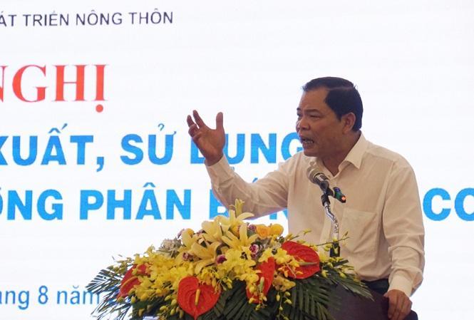 Năng suất lúa, cà phê Việt Nam cao nhất thế giới nhưng tiền thu về ít nhất - 1