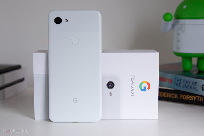 Việt Nam sắp trở thành cứ điểm sản xuất điện thoại Pixel cho Google - 1