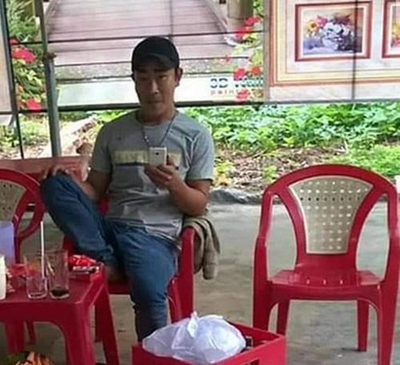 Đã bắt được người chồng hờ đánh tàn nhẫn thai phụ ở Bình Thuận - 1