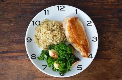 Kiểu ăn kỳ quái giúp giảm cân thần tốc và sống lâu - 1