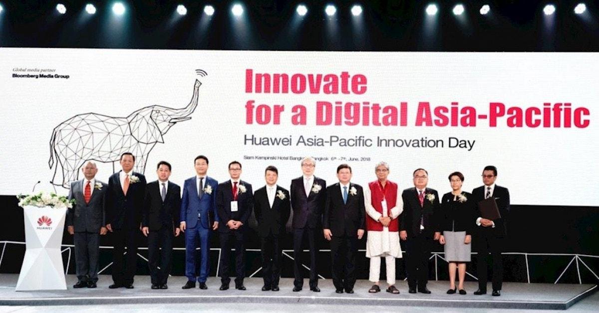 Huawei chi 3 tỷ nhân dân tệ để phát triển hệ sinh thái Côn Bằng - 1