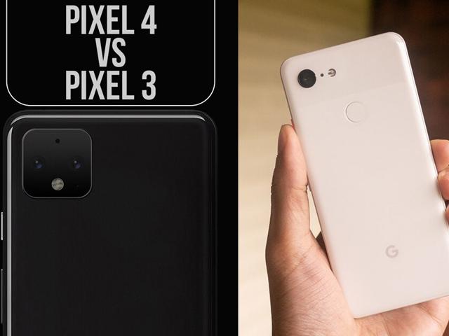"""Pixel 4 XL liệu có """"ngọt nước"""" hơn Pixel 3 XL?"""