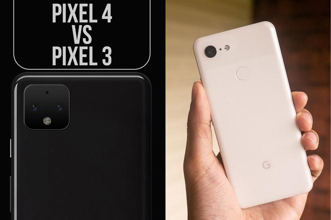 """Pixel 4 XL liệu có """"ngọt nước"""" hơn Pixel 3 XL? - 1"""