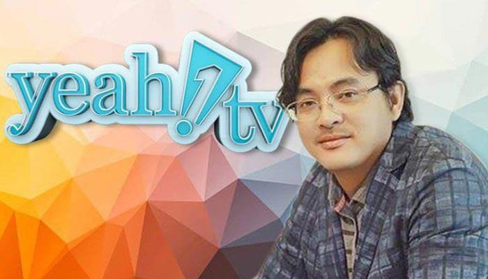 Nước cờ tiếp theo của ông chủ giải trí Yeah1 Nguyễn Ảnh Nhượng Tống - 1