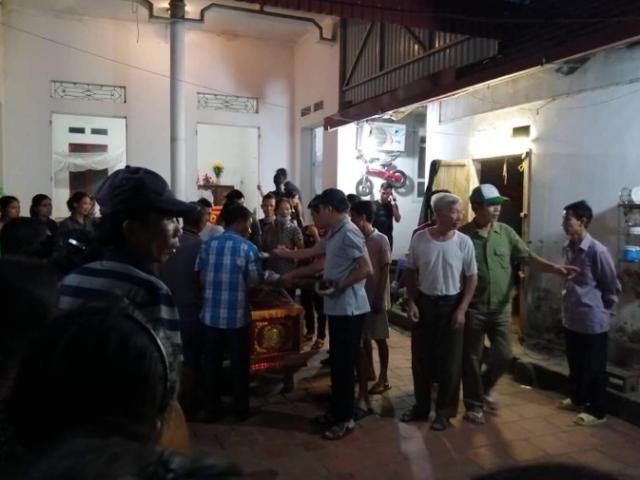 Vụ anh thảm sát 5 người gia đình em trai: Phút ngăn cản nghi phạm bất thành