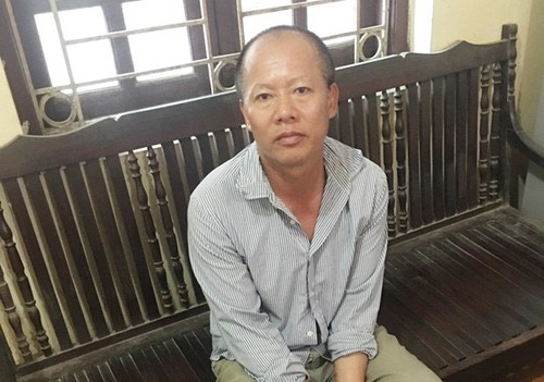 Vụ anh thảm sát 5 người gia đình em trai: Phút ngăn cản nghi phạm bất thành - 1