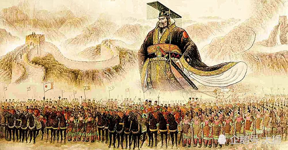 Đã định truyền ngôi đến vạn đời, vì sao Tần Thủy Hoàng vẫn mưu cầu sự bất tử? - 1