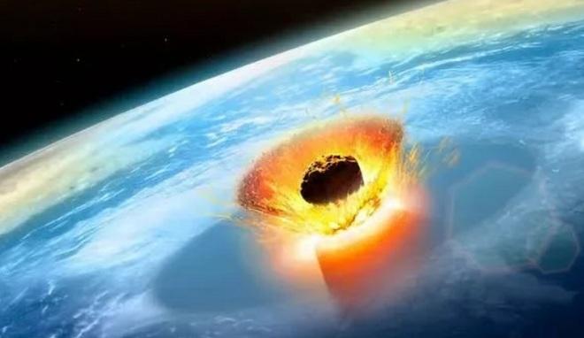 """Chuyên gia: Thiên thạch có """"100% khả năng"""" đâm vào Trái đất - 1"""