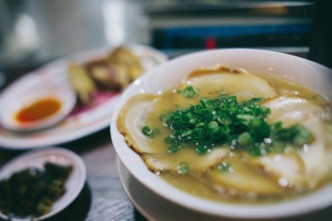 10 địa chỉ ăn uống nhất định phải biết khi đến Bangkok - 7