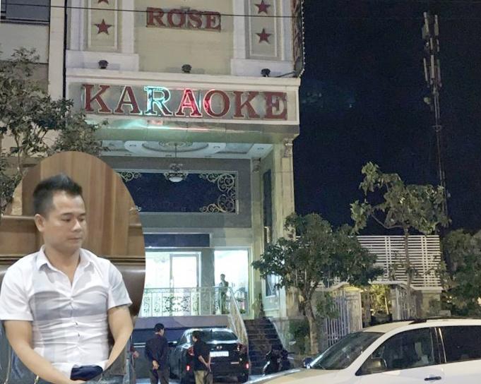 Quản lý quán karaoke lớn nhất TP Đồng Hới cung cấp ma túy cho khách hát - 1
