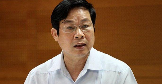Con gái cựu Bộ trưởng Nguyễn Bắc Son khai gì về số tiền 3 triệu USD? - 1