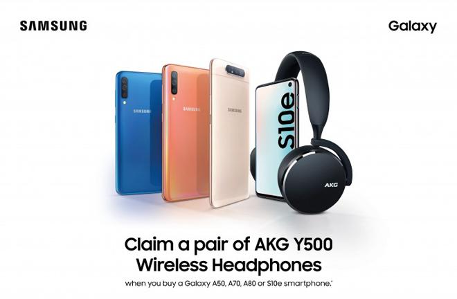 Tai nghe samsung S6 - phukiengiaxuong.com