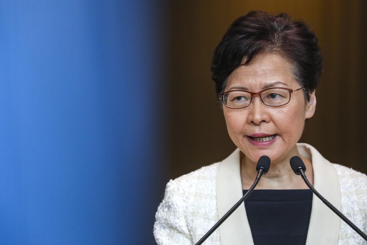 Hong Kong chính thức rút dự luật dẫn độ sau 3 tháng người dân biểu tình dữ dội - 1