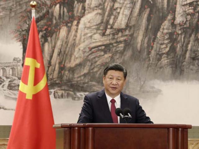 Ông Tập Cận Bình thừa nhận TQ đang đối mặt nhiều thách thức, kêu gọi tinh thần đấu tranh