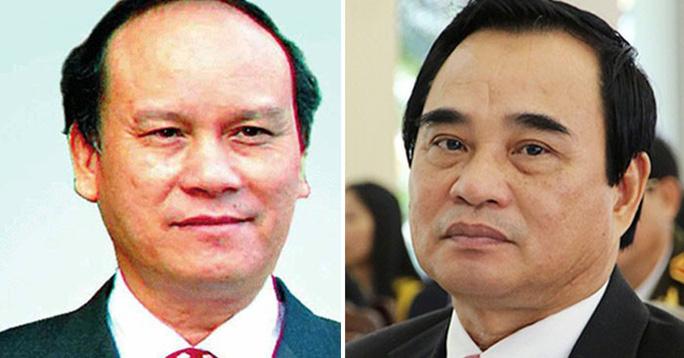 """Hai cựu Chủ tịch Đà Nẵng """"tiếp tay"""" cùng Vũ """"nhôm"""" gây thiệt hại gần 20.000 tỉ đồng - 1"""