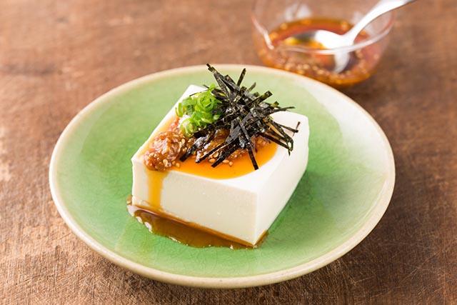 Món trường thọ mà người Nhật không thể thiếu trong bữa ăn hằng ngày - 1