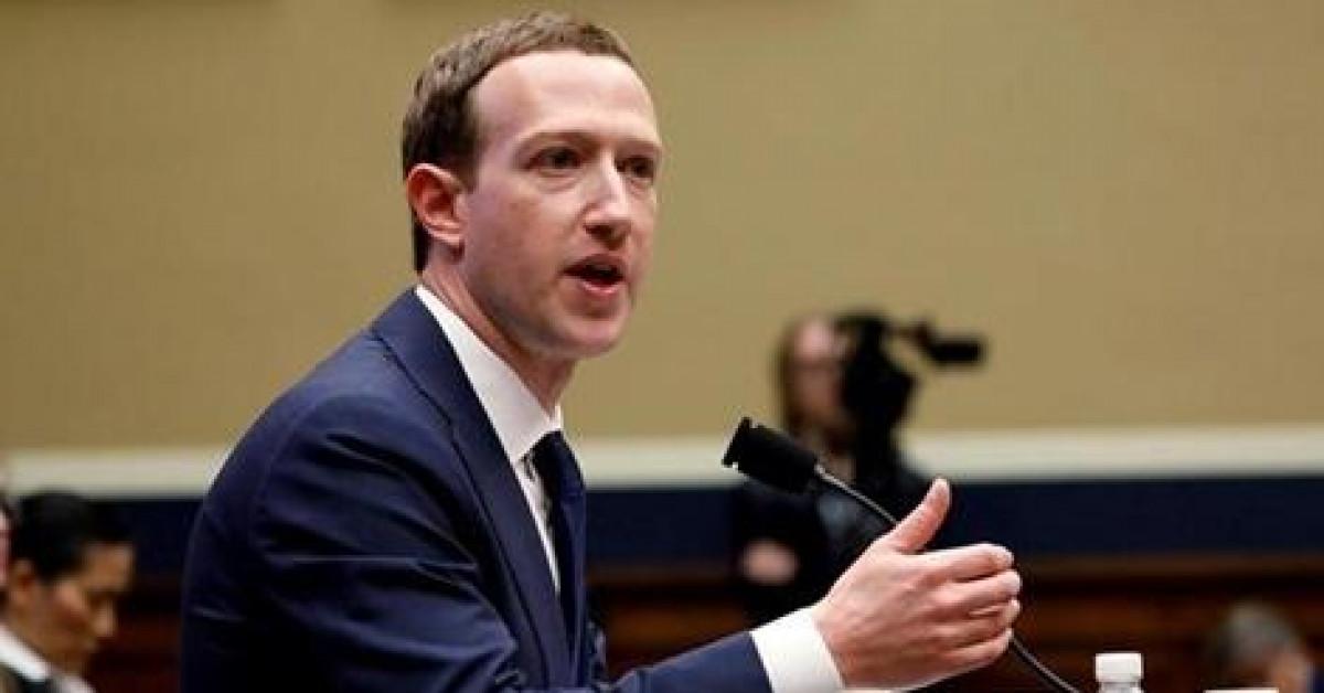 Thượng nghị sĩ Mỹ nói Mark Zuckerberg làm tổn thương rất nhiều người