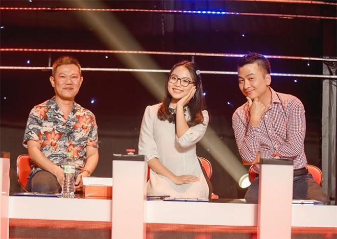 Phương Mỹ Chi làm giám khảo The Voice Kids, dân mạng tranh cãi gay gắt - 1