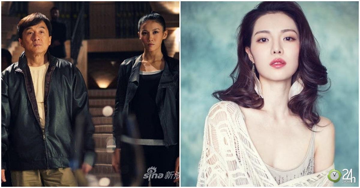 3 mỹ nữ sexy được Vua Kungfu có quá khứ trác táng