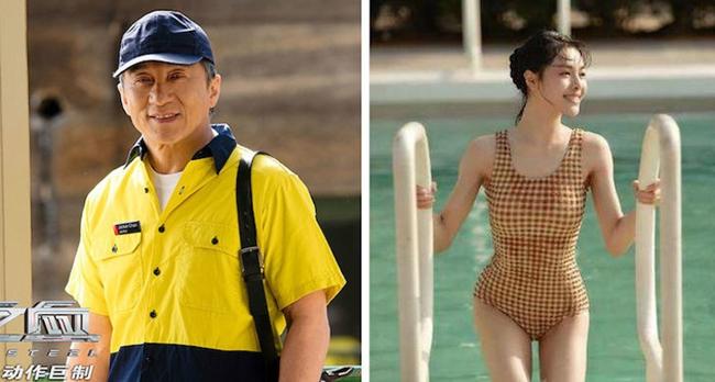 """Thành Long là ngôi sao võ thuật nổi tiếng Trung Quốc từ thập niên những năm 90. Ông được mệnh danh là """"vua Kungfu"""" Trung Quốc. Tài năng, nổi tiếng song Thành Long cũng vướng nhiều bê bối đời tư, Năm 2018, ngôi sao phim """"Giờ cao điểm: ra mắt tự truyện """"Jackie Chan: Never Grow Up"""" phiên bản tiếng Anh với nhiều nội dung gây sốc như từng ngủ với hàng tá gái mại dâm, ăn chơi bất cần đời khi còn trẻ. Việc tự phơi bày mặt xấu của mình ở quá khứ khiến Thành Long bị nhiều người chỉ trích. Bên cạnh vai trò diễn viên, một vài năm trở lại đây sao nam 65 tuổi còn kiêm thêm vai trò nhà sản xuất, đạo diễn, chỉ đạo võ thuật. Giống như Châu Tinh Trì hay Trương Nghệ Mưu, Vương Tinh, Thành Long cũng """"o bế"""" nâng đỡ dàn người đẹp đóng phim do ông sản xuất."""