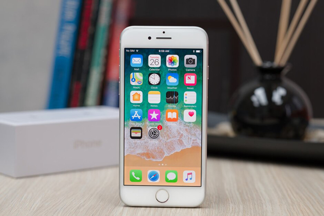 iPhone SE 2 năm sau sẽ là bản sao của iPhone 8 - 1