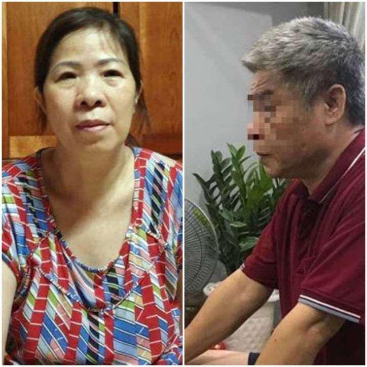 Cơ quan điều tra lý giải vì sao bắt giam bà Quy, cho ông Phiến tại ngoại? - 1