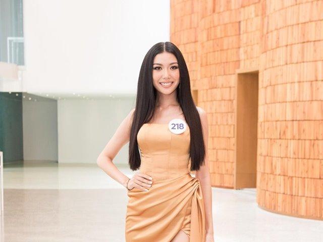 Lý do Thúy Vân dù đã là Á hậu Quốc tế vẫn thi Hoa hậu Hoàn vũ Việt Nam