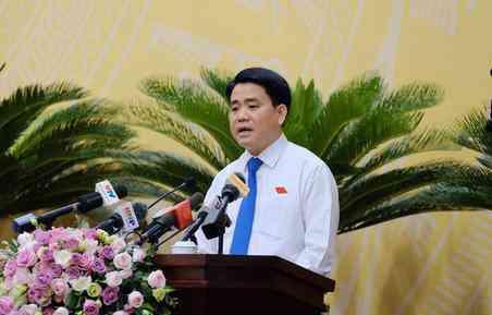 """Chủ tịch Hà Nội: Cách 1 """"sợi chỉ"""" mà sử dụng đến 2 loại nước chất lượng khác nhau - 1"""