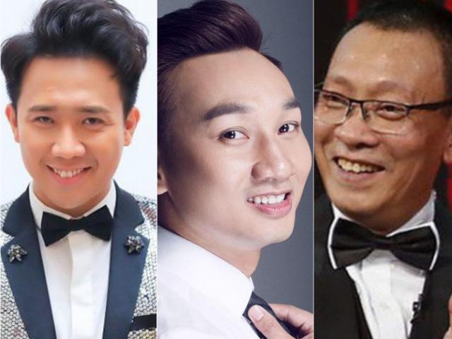 MC Thành Trung: Ngưỡng mộ Lại Văn Sâm và trân trọng tài năng của Trấn Thành