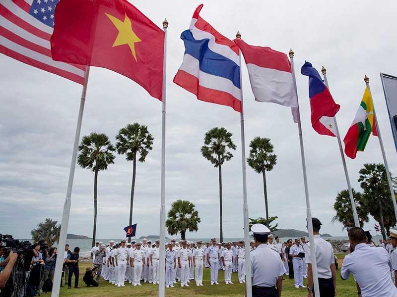 Biển Đông: Trung Quốc leo thang, các nước cần đối sách mới - 1