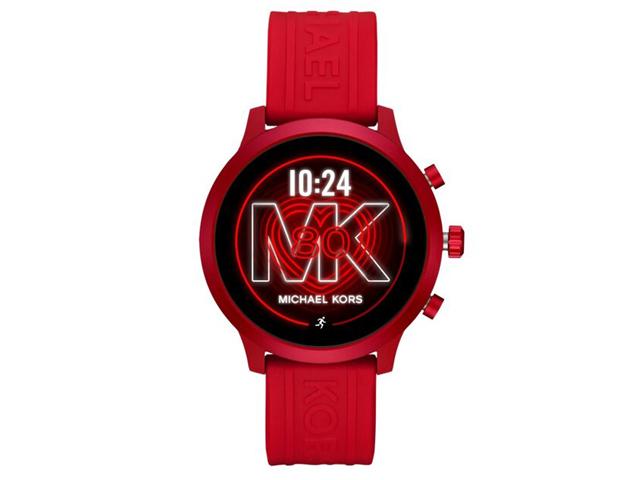 Mê mẩn với mẫu đồng hồ thông minh cao cấp Michael Kors mới