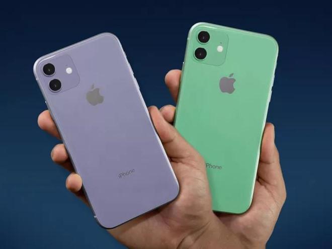 Dân buôn Việt bắt đầu nhận đặt trước iPhone 11 - 1