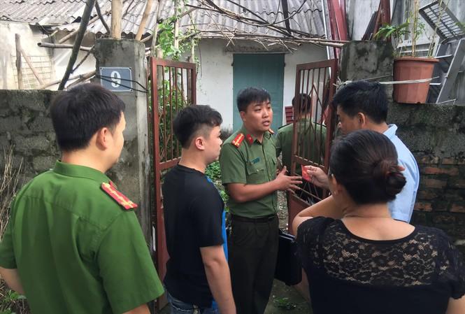 """Gian lận thi cử: Sơn La, Hòa Bình """"mạnh tay"""", Hà Giang """"im lặng"""" - 1"""