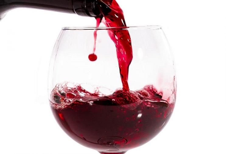 Uống rượu vang nhận ngay những lợi ích sức khỏe thần kỳ nếu tuân thủ 7 quy tắc sau - 3