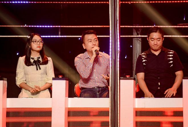 Giọng hát Việt nhí gây tranh cãi, bị nghi dàn xếp kết quả - 1