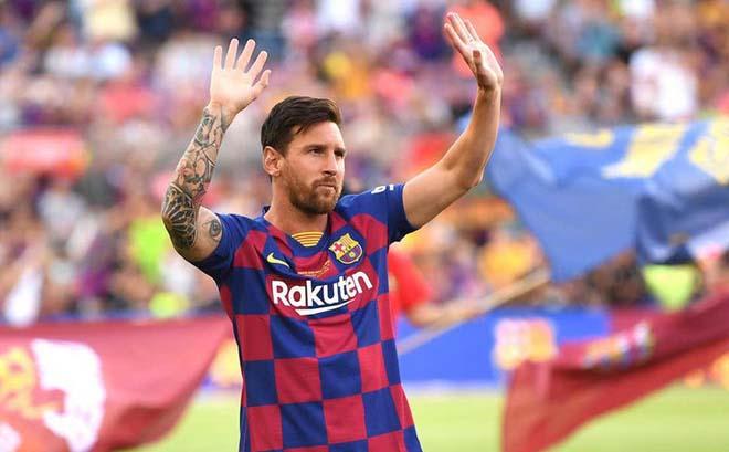 Tin HOT bóng đá tối 9/9: Barca giữ chân Messi bằng mọi giá - 1