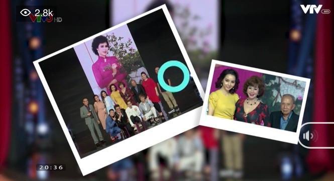 BTV gốc Bắc có giọng đọc huyền thoại, được cho là 'Hoa hậu đài HTV' là ai? - 1
