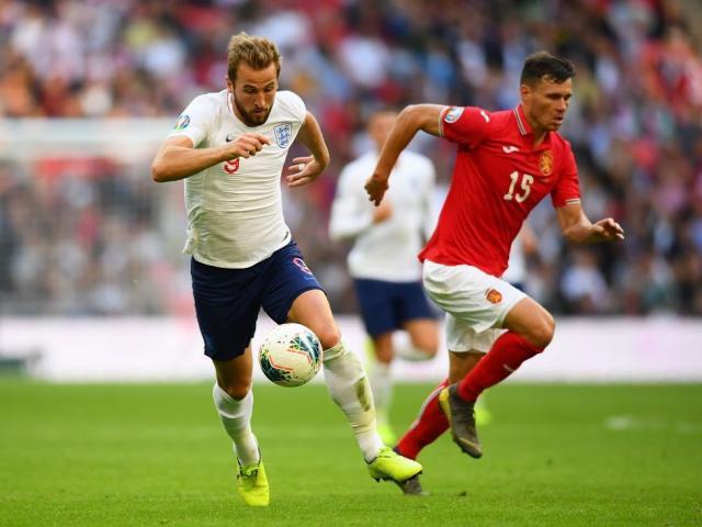 """Rực lửa ĐT Anh đá vòng loại Euro: """"Neymar nước Anh"""" trổ tài, Rashford sốt vó"""