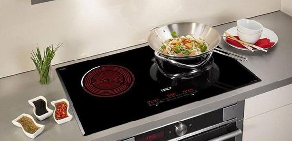 Bỏ túi ngay những mẹo đơn giản để sử dụng bếp hồng ngoại siêu an toàn, tiết kiệm - 1