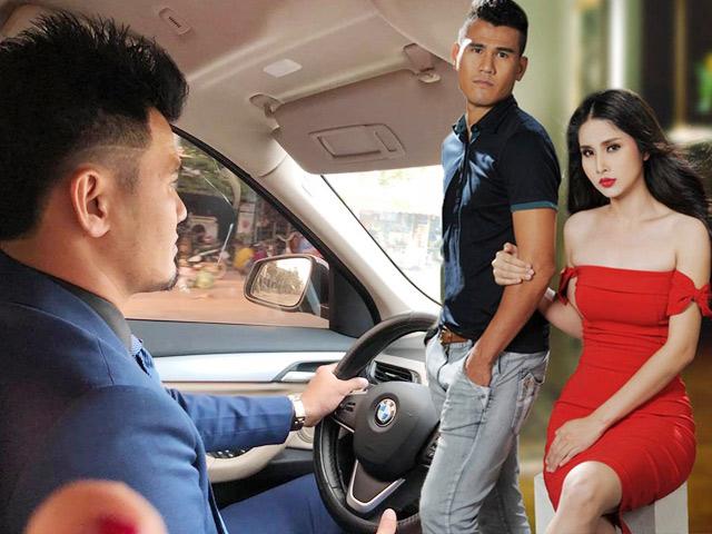 Cựu tuyển thủ Phan Thanh Bình sau ly hôn vợ siêu mẫu giờ ra sao?