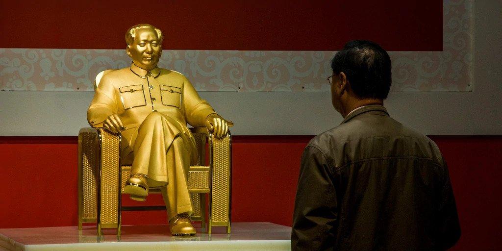 """Trung Quốc gom 100 tấn vàng, sẵn sàng """"nghênh chiến"""" với Mỹ - 1"""