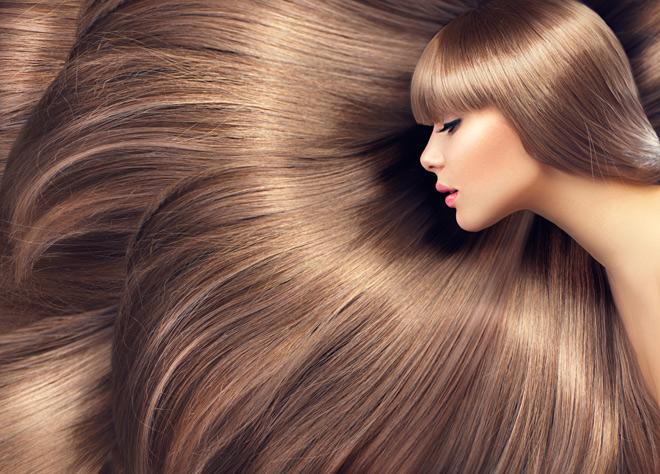 Các nàng tóc xơ rối hư tổn nhất định phải biết điều này - 1