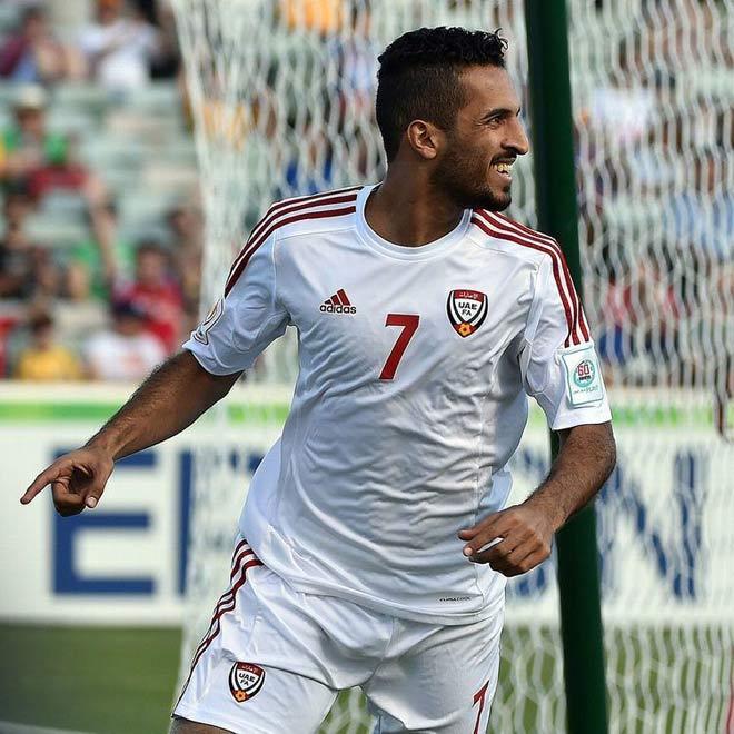 SAO 4 triệu euro UAE nhấn chìm Malaysia: Việt Nam, Thái Lan dè chừng vòng loại World Cup - 1