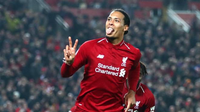 """Van Dijk vỡ mộng siêu hợp đồng với Liverpool: Real nhăm nhe nổ """"bom tấn"""" - 1"""
