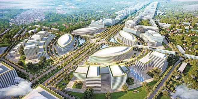 Vingroup, FLC, Lotte Group… cùng loạt siêu dự án tỷ đô đổ bộ vào Cửa Lò - 1