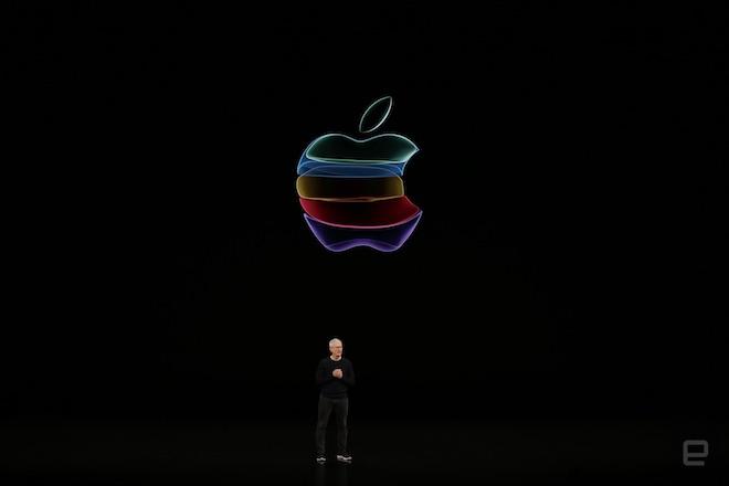 TRỰC TIẾP: Bộ ba iPhone 11 chính thức ra mắt, giá từ 16,2 triệu đồng - 1
