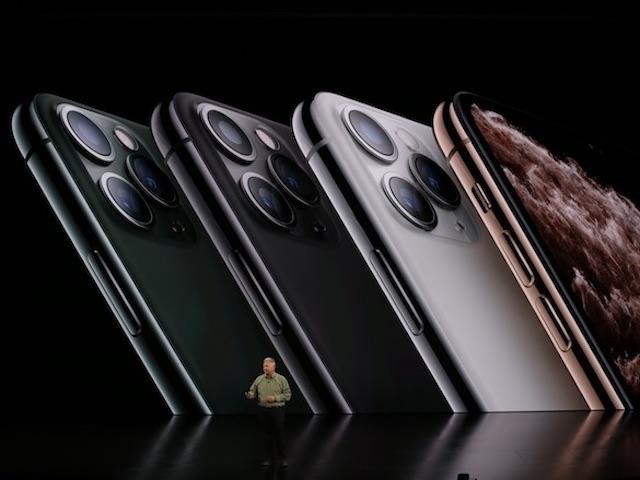 TRỰC TIẾP: Bộ ba iPhone 11 chính thức trình làng, giá từ 699 USD
