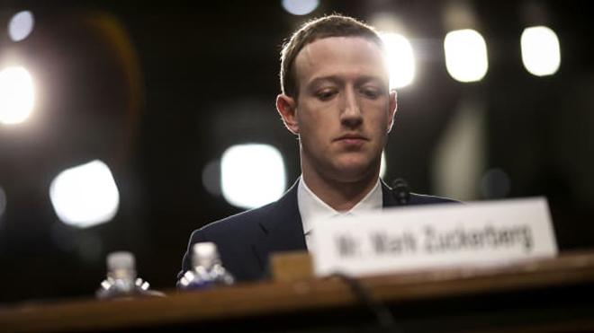 Chính sách bảo mật mới của iPhone có ảnh hưởng tới người dùng Facebook? - 1