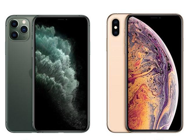 """iPhone 11 Pro Max có gì """"hot"""" hơn iPhone Xs Max?"""